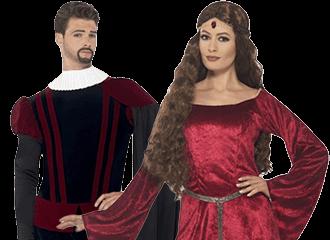Middeleeuwen & Renaissance