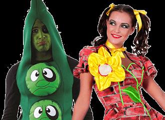Natuur, Groente & Fruit