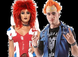 Rock Punk & Aso