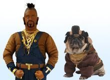 A-Team Kostuum