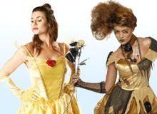 Belle & Het Beest