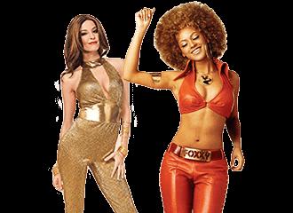 Beyonce Kostuums