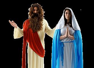 Bijbelse Kleding