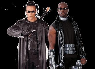 Blade Kostuums