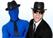 Blues Brothers Kostuum