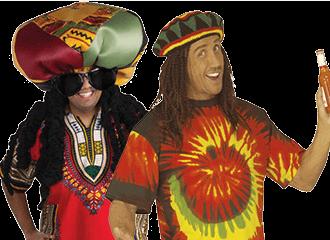 Bob Marley Kleding