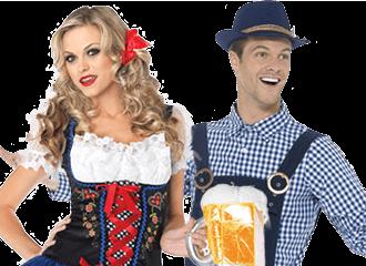 Boeren Tirol & Oktoberfest
