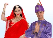 Bollywood Kleding