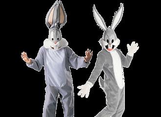 Bugs Bunny Kostuums