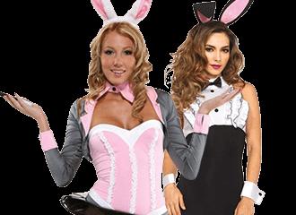 Bunny Kostuums