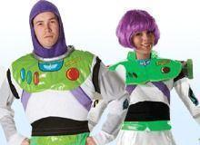 Buzz Lightyear Pak