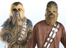 Chewbacca Kostuums