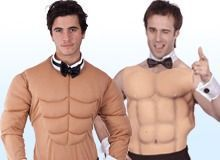 Chippendales Outfit