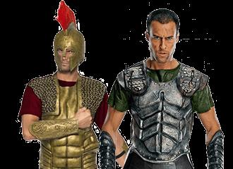 Clash Of The Titans Kostuums