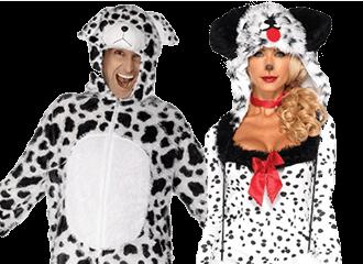 Dalmatier Pak