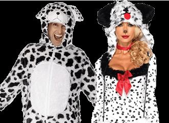 Dalmatier Pakken