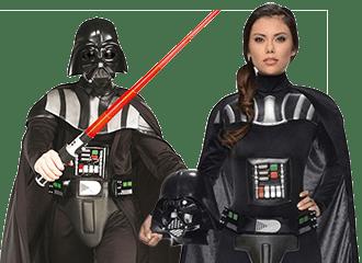 Darth Vader Kostuums