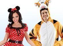Disney Kleding