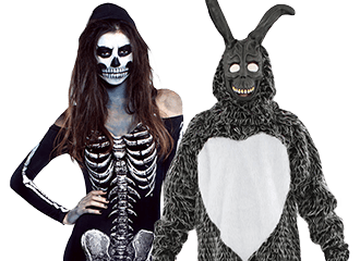 Donnie Darko Outfits
