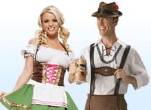 Duitse Kleding