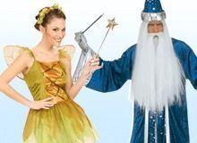 Elfen Feeen & Fantasy
