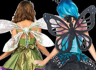 Engelen & Feeen Vleugels