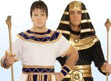 Farao Kostuum