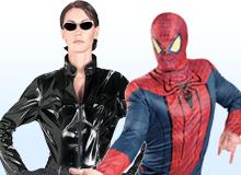 Film TV & Games Kostuums