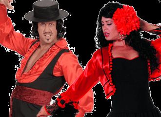 Flamenco Kleding