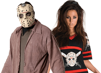 Friday The 13th Outfit