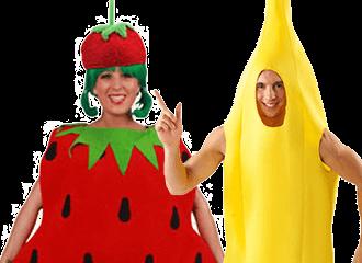 Fruitkostuum