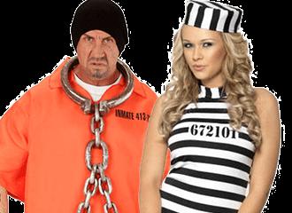Gevangenispakken