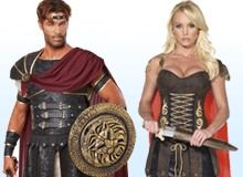 Gladiator Kostuum
