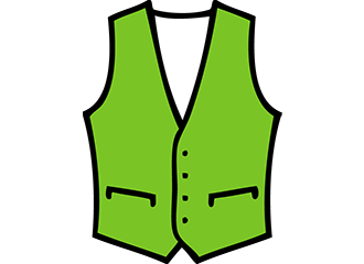 Groene Gilets