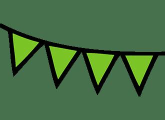 Groene Slingers
