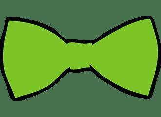Groene Strikken