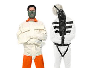 Hannibal Lecter Kostuum