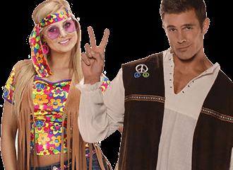 Hippie Vesten