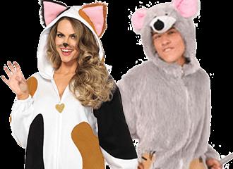 Kostuums voor Huisdieren