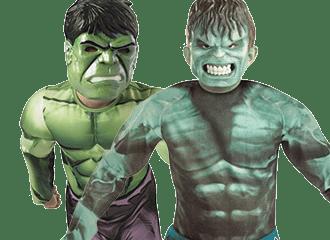 Hulk Pakken