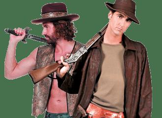 Indiana Jones Kostuums