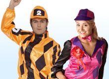 Jockey Outfit