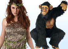 Jungle Kleding