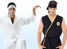 Karatepakken