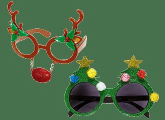 Kerst Brillen