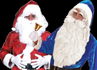 Kerstmanpakken