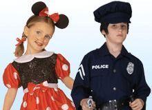 Kinder Verkleedkleding