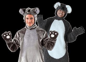 Koala Pakken