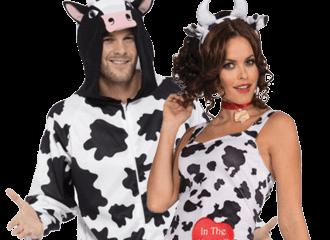 Koeienpakken