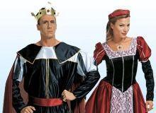 Koning Prins & Adel